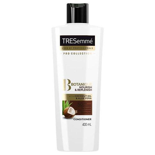 Tresemme Botanique Conditioner with Coconut & Aloe Vera 400ml