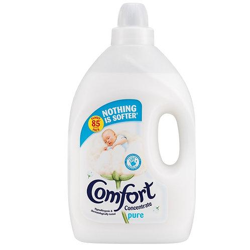 Comfort Pure Fabric Conditioner 4L