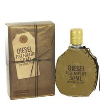 Diesel Fuel For Life 50ml