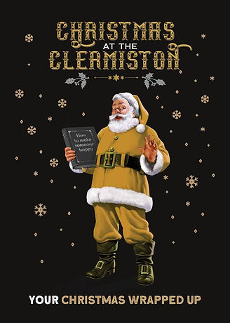 CLERMISTON CHRISTMAS 2020 A5 8pp (low-re