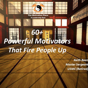 60+ Motivations