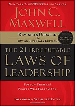 21 Laws