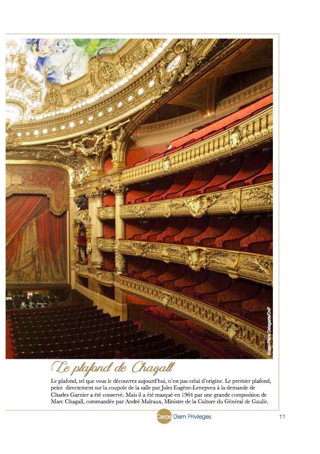 Opera B