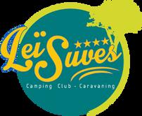 logo-lei-suves-camping-var-provence-alpe