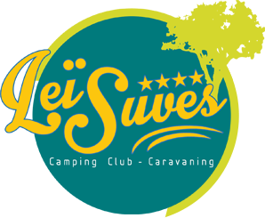 logo-lei-suves-camping-var-provence-alpe