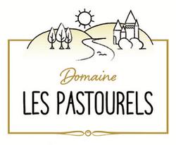 logo - domaine les pastourels