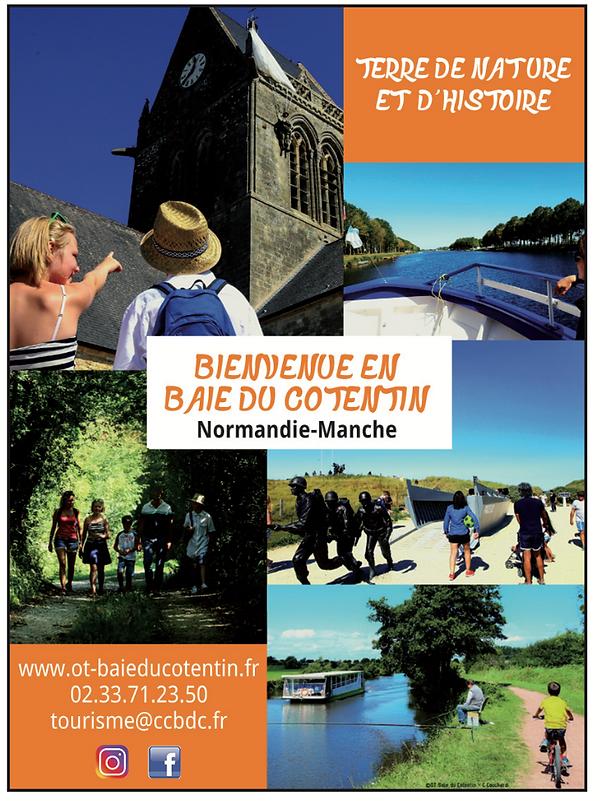 OFFICE DE TOURISME BAIE  DU COTENTIN .pn