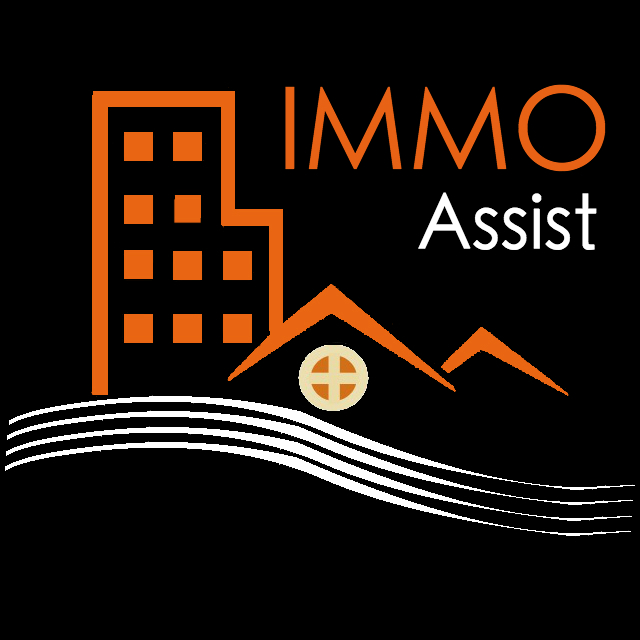 LOGO immo assist