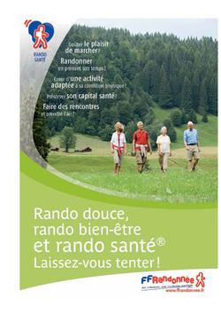 RANDO DOUCE