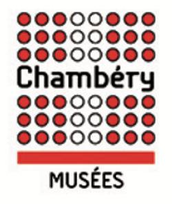 VILLE DE CHAMBERY  logo
