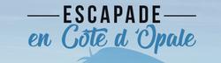 OFFICE DE TOURISME COTE D'OPALE  logo