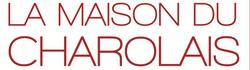 LA MAISON DU Charolais  logo