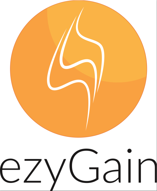 Ezygain - Rééducation