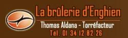 LA BRULERIE D'ENGHEIN - Torréfaction