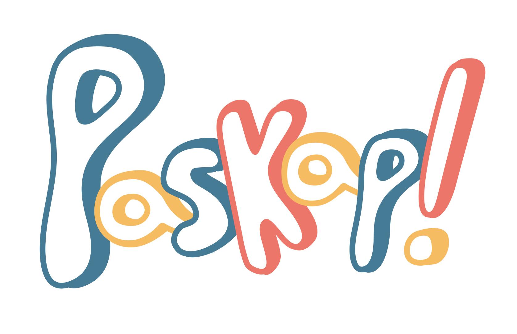 PasKap - Chausson Enfant