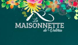 La Maisonnette de Valéria - Brésil