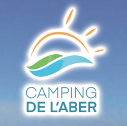 CAMPING de L'Aber  logo