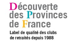 Découverte des Provinces de France