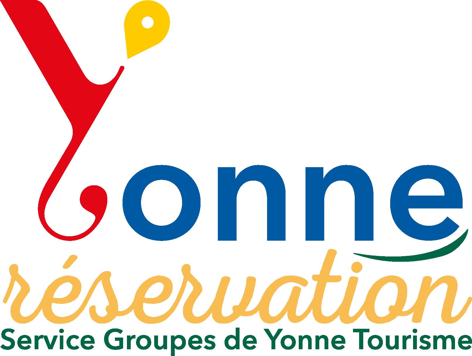 Yonne Réservation