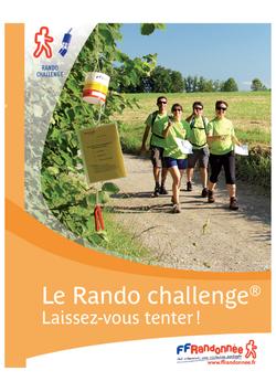 LA RANDO CHALLENGE