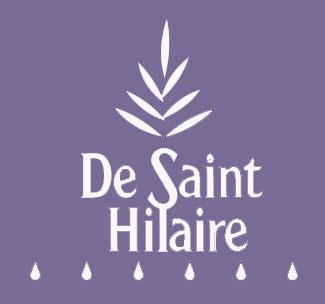 De Saint Hilaire - Huiles