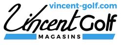 Vincent Golf -  Equipement Golf