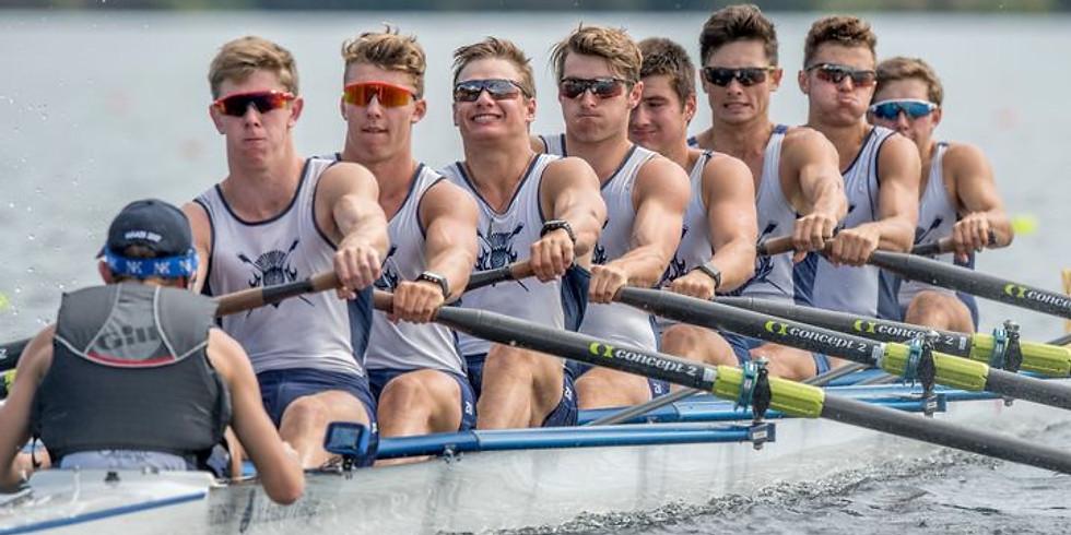 AON Maadi (NZ School Rowing Champs)