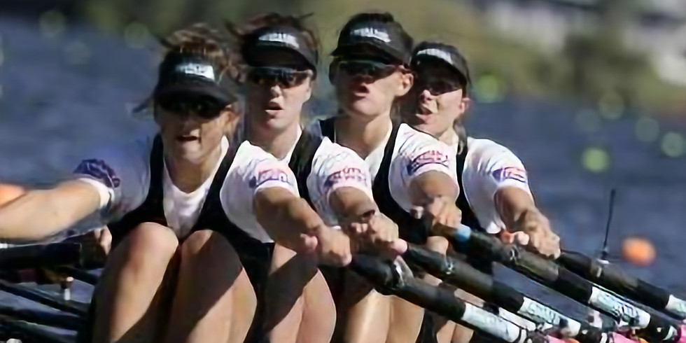 2020 New Zealand Rowing Championships