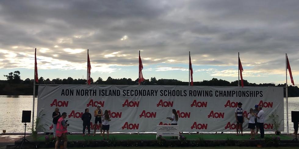 AON NISSC Rowing Championships