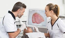 scanner intraoral