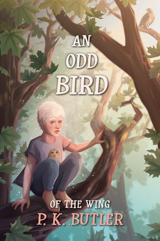 COVER ILLUSTRATION + PRINTED & EBOOK DESIGN