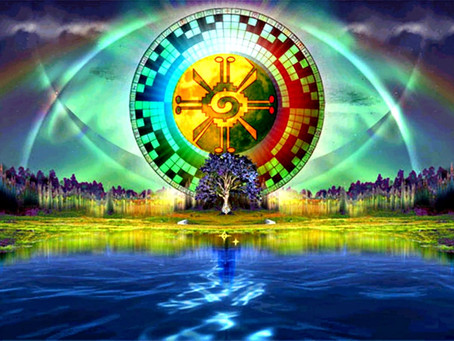 Opening the White Magnetic Mirror Portal