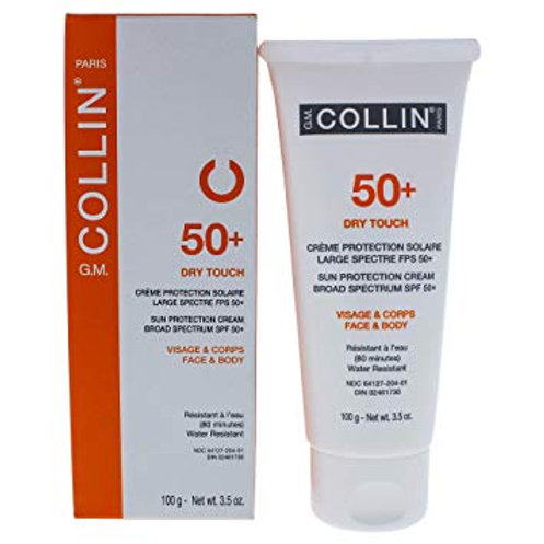 G.M Sun Protection Cream SPF 50+