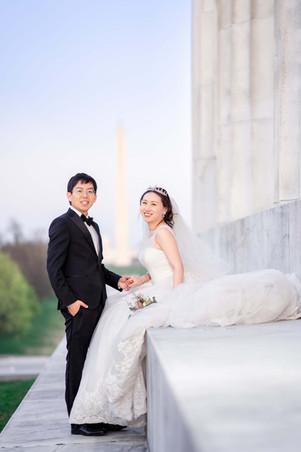 villa_li_pre-wedding_lincoln_memorialray