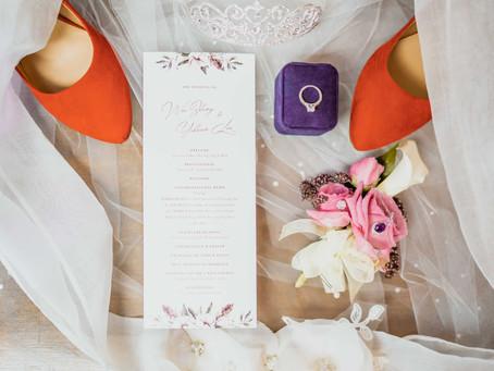 Wedding | Chinese Church | Mount Joy, Pennsylvania