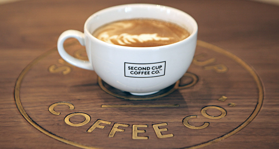 IGNITING CUSTOMERS' PASSION FOR THE ULTIMATE COFFEE EXPERIENCE