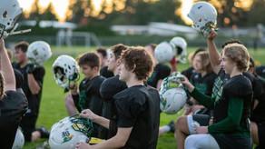 Falcons Football 2021 Update