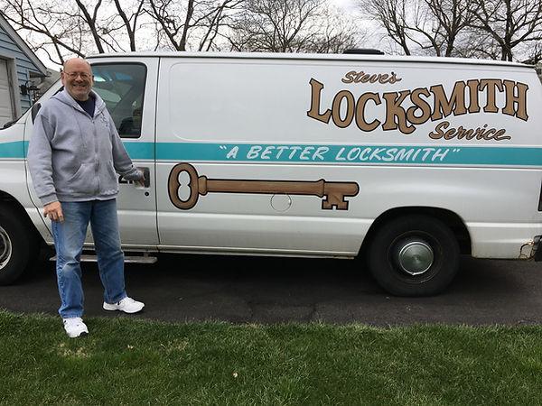 Steve's Locksmith Service, Lock, Keys, Safe