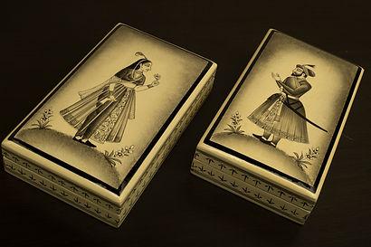 Royal Family Design Box
