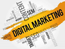 Ovient Management Digital Marketing
