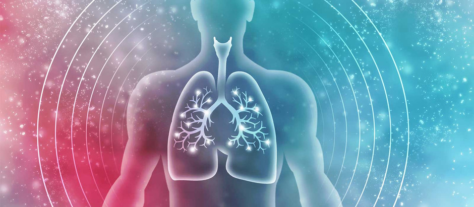 Why breath work is good for you