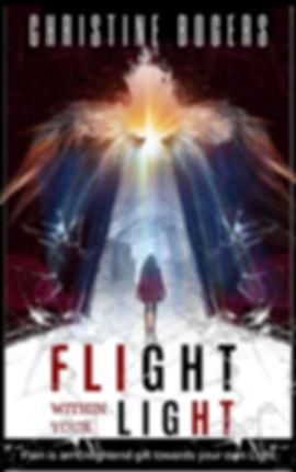 Chrisine Bogers: Flight wihin your Light. Book 3