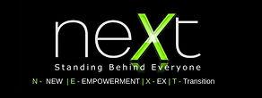 N - NEW _ E - EMPOWERMENT _ X - EX _ T -