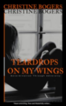Christine Bogers Author Book 1