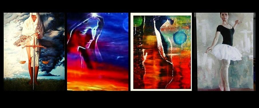 Online Live Art Auction Ovient Management