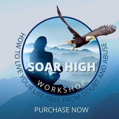 Soar High Workshop Online Live