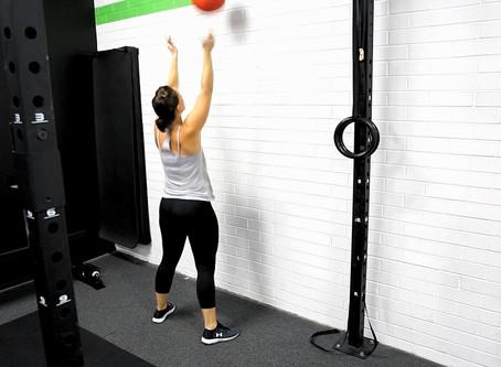 Pouncer Workout