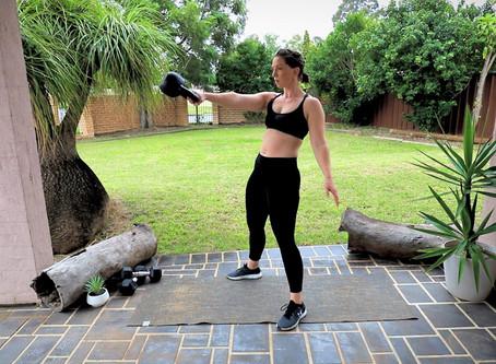 Ketyla Workout