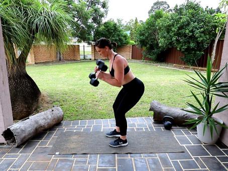 Talati Workout