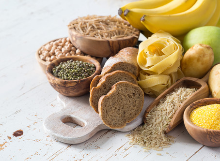 Carbohydrates, Good or Bad?